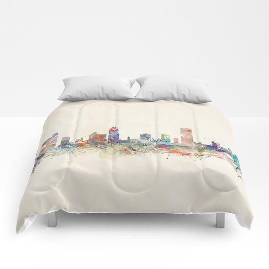 st petersburg florida Comforters
