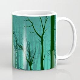 forest dead Coffee Mug