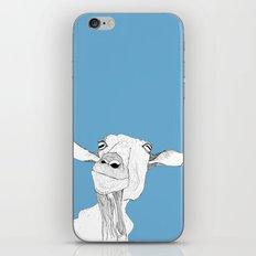 Goat iPhone & iPod Skin