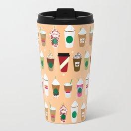 Morning Coffee Travel Mug