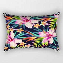 tropical wild 2 Rectangular Pillow