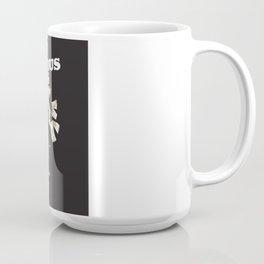 Changlourious Basterds Coffee Mug