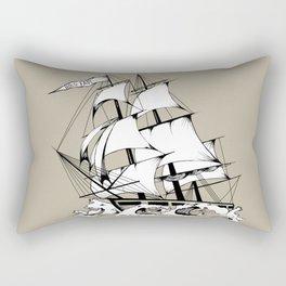 The Breaker Rectangular Pillow