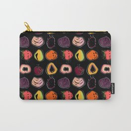 Exotic fruits 2 Carry-All Pouch