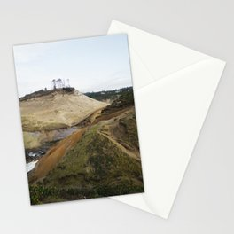 Cape Kiwanda, OR Stationery Cards