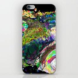 No Square iPhone Skin