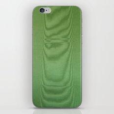 Green Room iPhone & iPod Skin