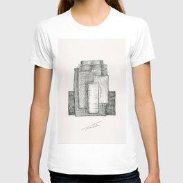 RBS 6 Nations by Tade Garben T-shirt