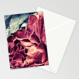 Cold, Cold Heart Stationery Cards