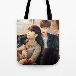 Woogyu Tote Bag