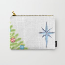 Oh Christmas Tree Carry-All Pouch