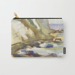 Rocky Water Carry-All Pouch