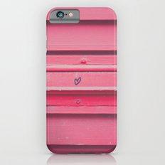Celebrating LOVE! Slim Case iPhone 6s