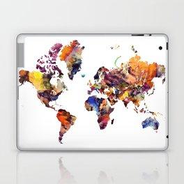 LCN's World Laptop & iPad Skin