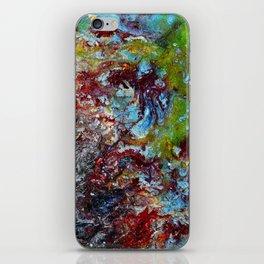 Endeavor - Vulpecula iPhone Skin