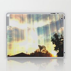 Enter to the Divine Laptop & iPad Skin