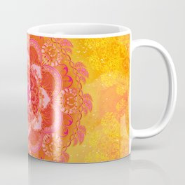 Sun Bliss Coffee Mug