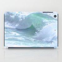 splash iPad Cases featuring SPLASH by Teresa Chipperfield Studios
