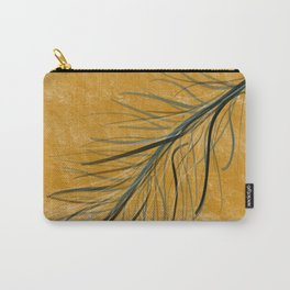 Fall feather Carry-All Pouch