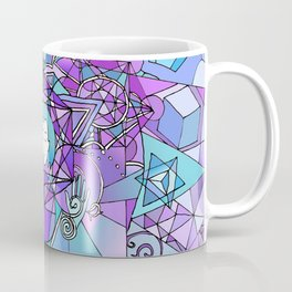 METATRON Coffee Mug