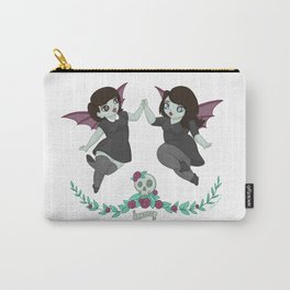 My Favorite Murder: Sweet Baby Angels Carry-All Pouch