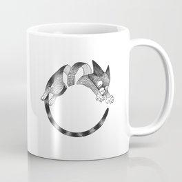 Cat Loop Coffee Mug