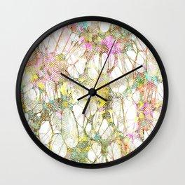 VISTOSA Wall Clock