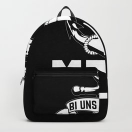 We call it Moin Löppt Backpack
