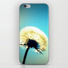 Lomo Dandy fine art photography iPhone & iPod Skin
