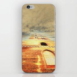 Gothic Heaven iPhone Skin