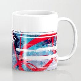 The Devil Wears Tiaras Coffee Mug