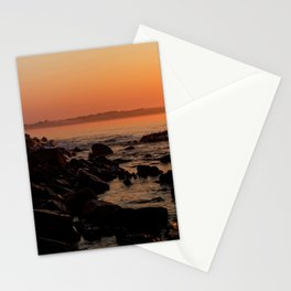 Over Cast Stationery Cards