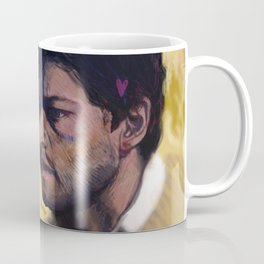 Castiel's Heart Coffee Mug