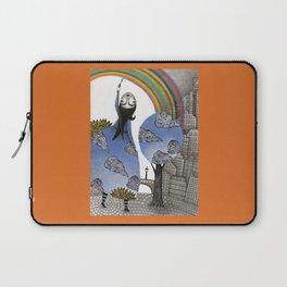 Rainbow Mine Laptop Sleeve