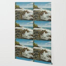 Hawaiian Ocean III Wallpaper