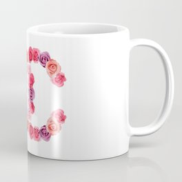 channel of roses Coffee Mug