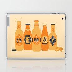 Cheers! Laptop & iPad Skin