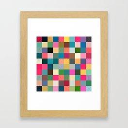 Kumulipo Framed Art Print