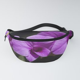 Orchid purple Fanny Pack