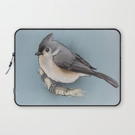 titmouse Laptop Sleeve