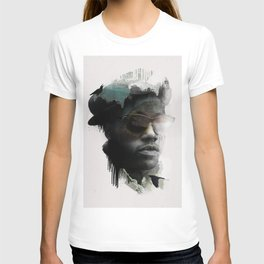 Nino Brown T-shirt