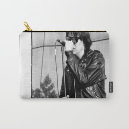 Jules - The Strokes Carry-All Pouch