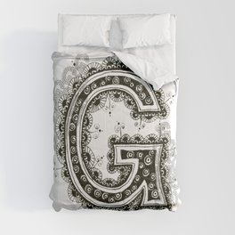 Color Me G Comforters