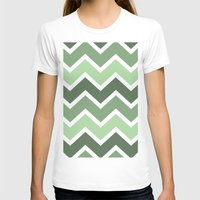 grass T-shirts featuring Grass by whiteknights