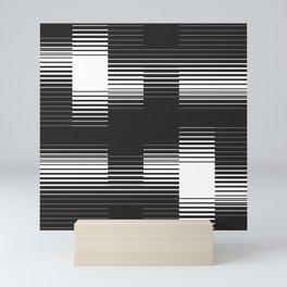 Lines #2 Mini Art Print