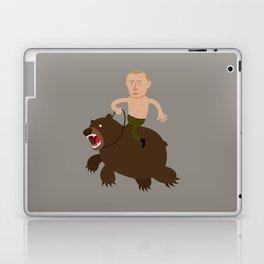 Putin Rider Laptop & iPad Skin
