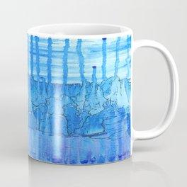 Glacial Cavern Coffee Mug