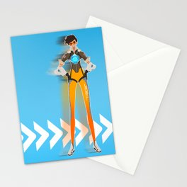 ever get that feeling of deja vu? Stationery Cards