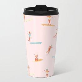 Sea babes Travel Mug