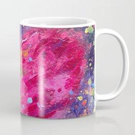 Playful Heart Coffee Mug